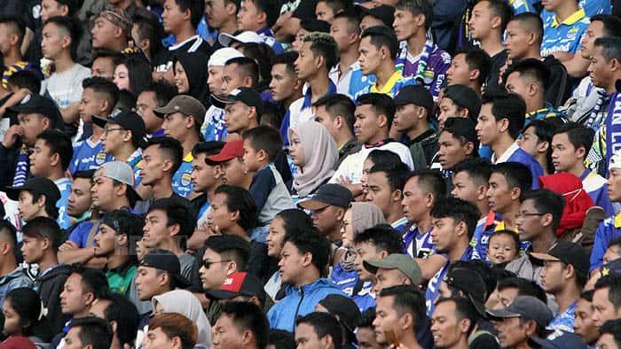 VPC Hargai Keputusan Persib Untuk Tolak Undangan Turnamen