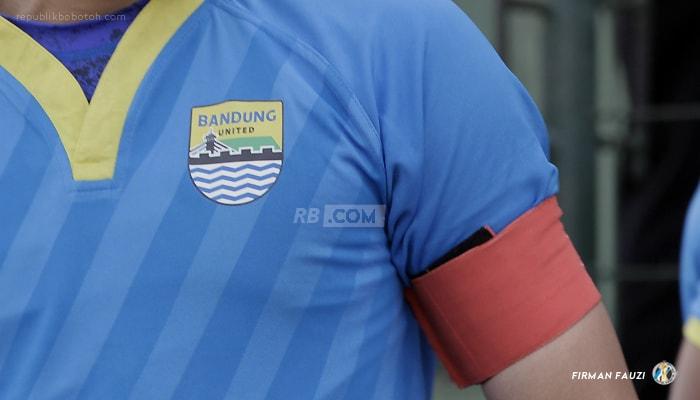 Patok Target Tinggi, Lukas Tumbuan Siap Bangun Bandung United jadi Tim Berkarakter