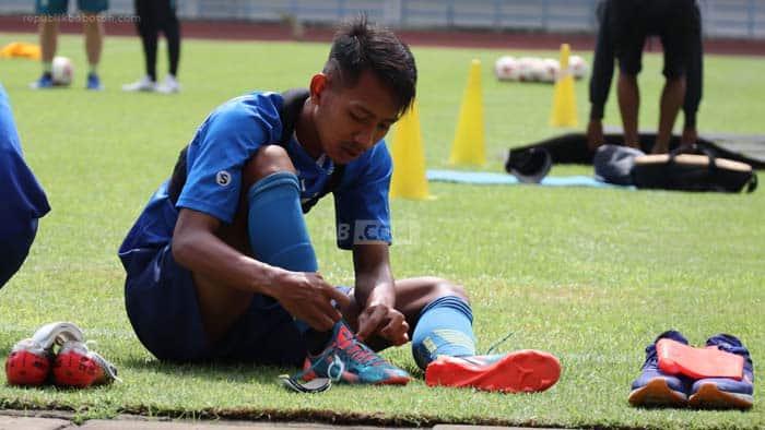 Rutin Lakukan Dialog, Robert Sebut Beckham Punya Peluang Jadi Pemain Top di Indonesia