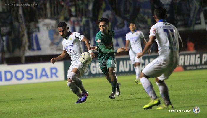 PSS Usulkan Liga 1 Digelar Beres Piala Dunia U21, Ini Pertimbangannya