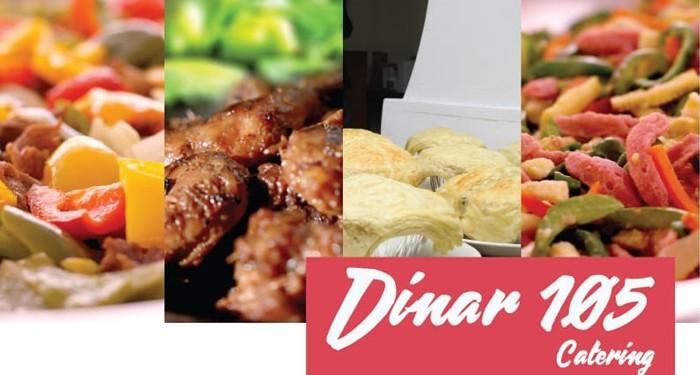 Dinar 105 Catering & WO Tawarkan Paket Menarik untuk Bobotoh, Ada Cash Back Logam Mulia