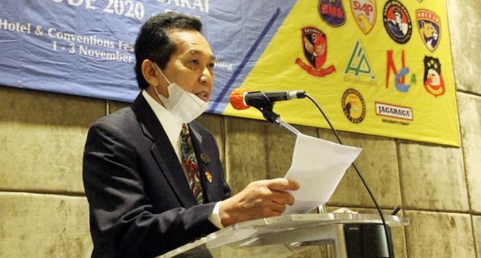 APSI Nilai Perpol No 4 Tahun 2020 Jadi Landasan Reformasi Satpam di Indonesia