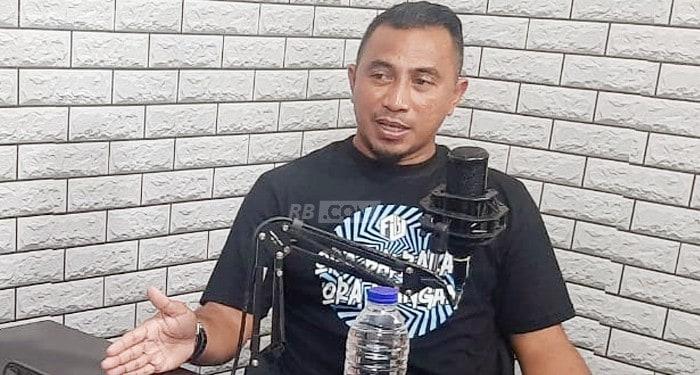 Cerita Firman Utina Dipercaya Jadi Direktur Akademi Borneo FC