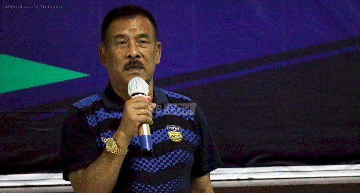 Reaksi Komisaris Persib setelah PSSI Tetap Gelar Liga 1 Mulai 20 Agustus