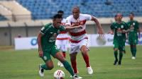Liga 1 Tetap Digelar 20 Agustus, Madura United Siap-siap Latihan Bersama Lagi