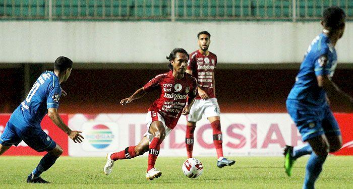 Punya Banyak Kesamaan, Pemain Persib Prediksi Situasi saat Hadapi Bali United