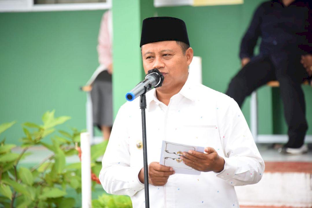 Wagub Jabar Nyatakan Persyaratan Pemekaran Kabupaten Sukabumi Sudah Terpenuhi
