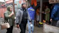 Ade Batak dan Ceu Popon Buat 'Gaduh' Warga Cisurupan di Acara #BOBOTOHEXTRA