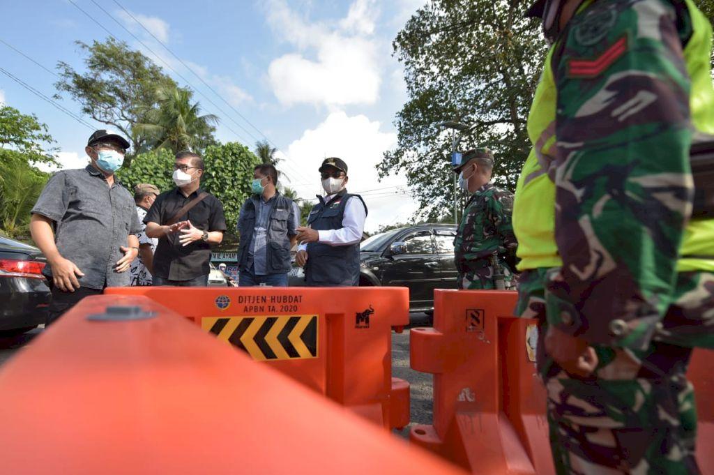 Gubernur Jabar Imbau Wisatawan dan Pengelola Destinasi Wisata Sama-sama Taat Prokes