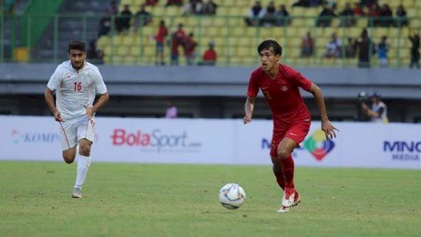Berulah Lagi, Eks Pemain Timnas Indonesia U-19 Berprilaku Kasar Hingga Lecehkan Wanita