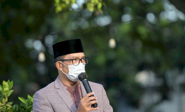 Kendalikan Destinasi Wisata, Ridwan Kamil Instruksikan Penutupan Akses ke Pangandaran dan Ciwidey