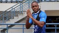 Igbonefo Tetap Latihan Mandiri Meski Tak Mudah Secara Psikologis