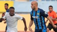 Persib Tanpa Mohammed Rashid di Piala Wali Kota Solo, Robert Ungkap Penyebabnya