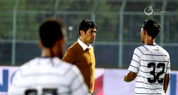Gantikan Dewa United, Nil Maizar Ulas Kesiapan Sriwijaya FC Hadapi Piala Wali Kota Solo