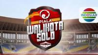 Klub Ini Gantikan Dewa United di Piala Wali Kota Solo