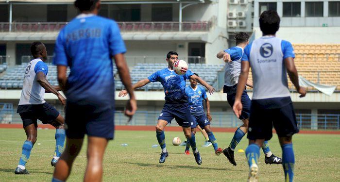 Persib Hadapi Arema FC di Laga Pertama Piala Wali Kota Solo, Begini Prediksi Ketua VPC