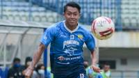 FT: Sriwijaya FC Sukses Tahan Persib