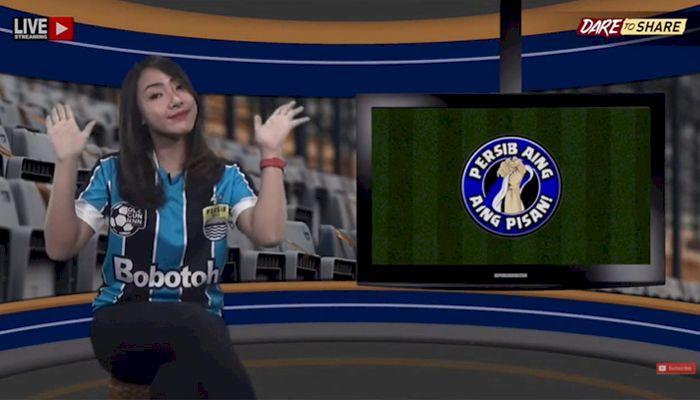Live - PERSIB AING, AING PISAN! Eps9: Alhamdulillah Liga Digelar!