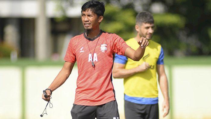 Dalam Kondisi Tertekan, Ini Formula yang Disiapkan Borneo FC untuk Meredam Persib