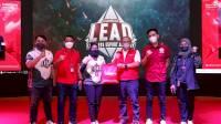 Lead by Indihome Komitmen Ciptakan Generasi Baru Atlet eSport di Indonesia