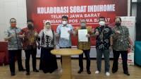 Sinergi Telkom Regional III dan Pos Indonesia Regional III, Ciptakan Kontribusi untuk Roda Perekonomian Jabar
